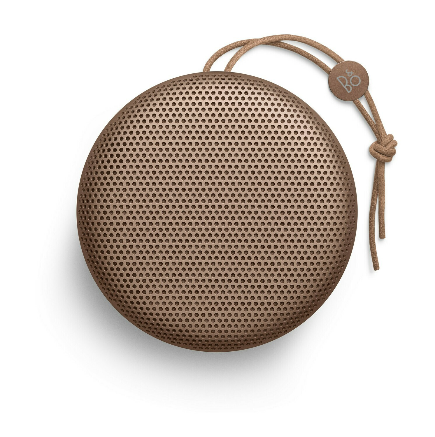 Beoplay A1 Tan AW19 Limitierte Edition