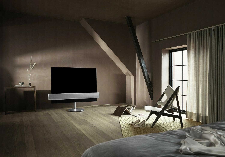 "Beovision Eclipse 4k OLED TV 55"" 2. Gen."