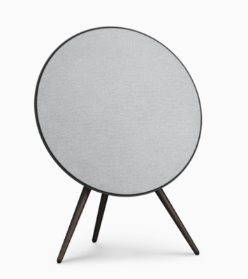 Beoplay A9 4th Generation mit Google Assistant, Anthracite Limitierte Edition (Contrast Collection)