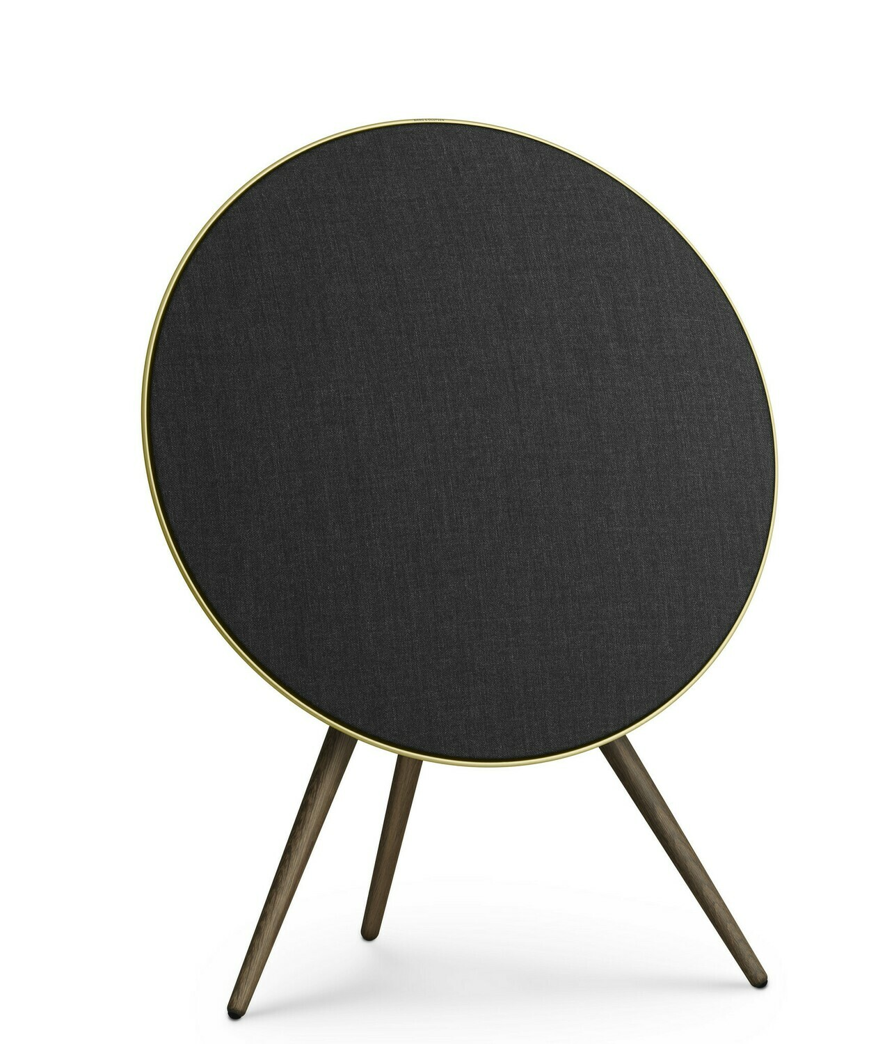 Beoplay A9 4th Generation mit Google Assistant, Brass Tone