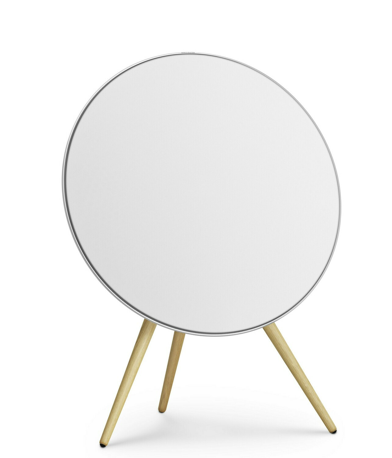 Beoplay A9 4th Generation mit Google Assistant, Weiss