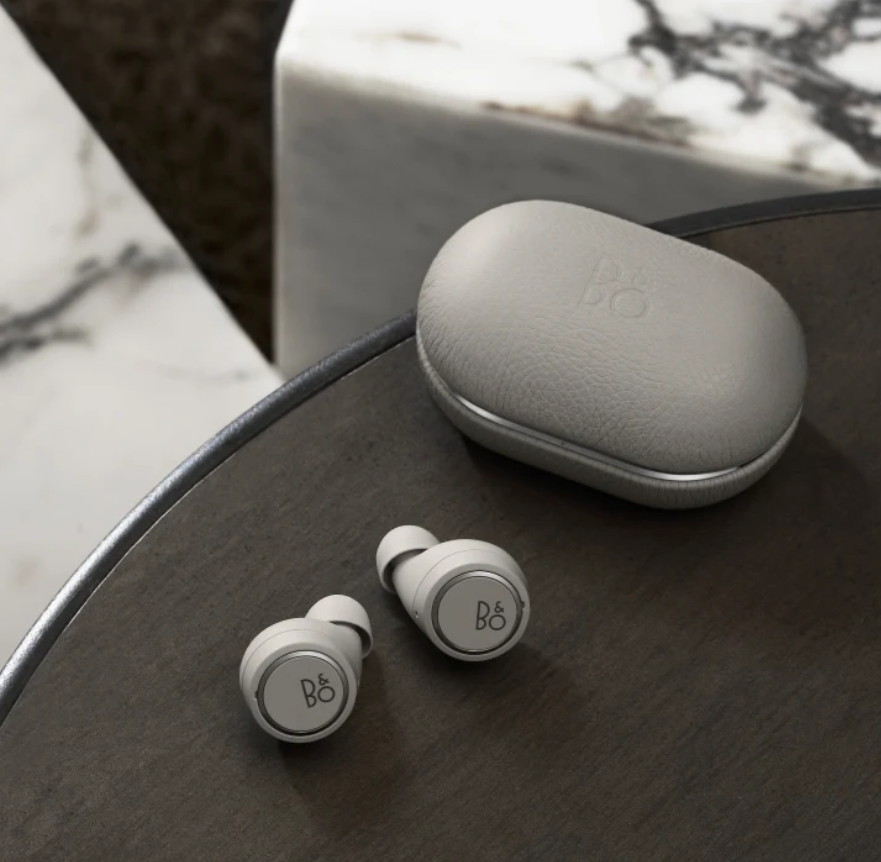 Beoplay E8 3. Generation - Grey Mist