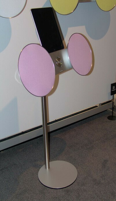 Beoplay A8 Bodenstandfuss
