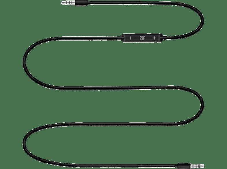 Beoplay iOS-Kabel für Kopfhörer mit Fernbedienung und Mikrofon