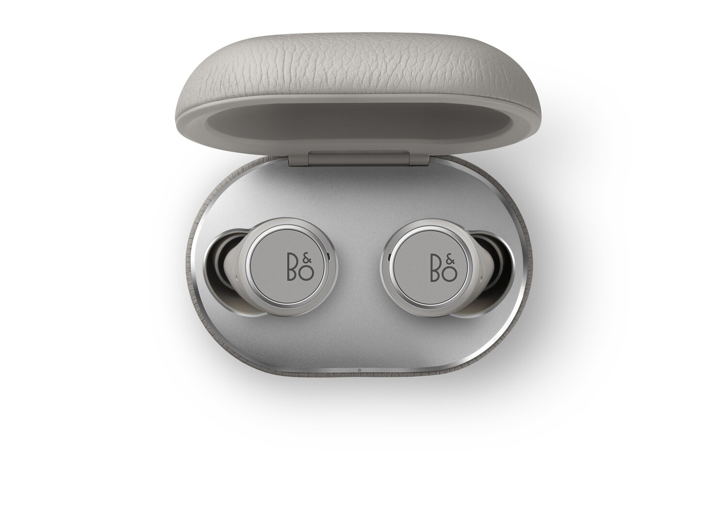 Beoplay E8 3rd Generation - Grey Mist