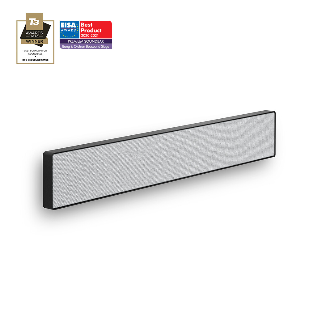 Beosound Stage - Anthracite - Limitierte Edition (Contrast Collection)