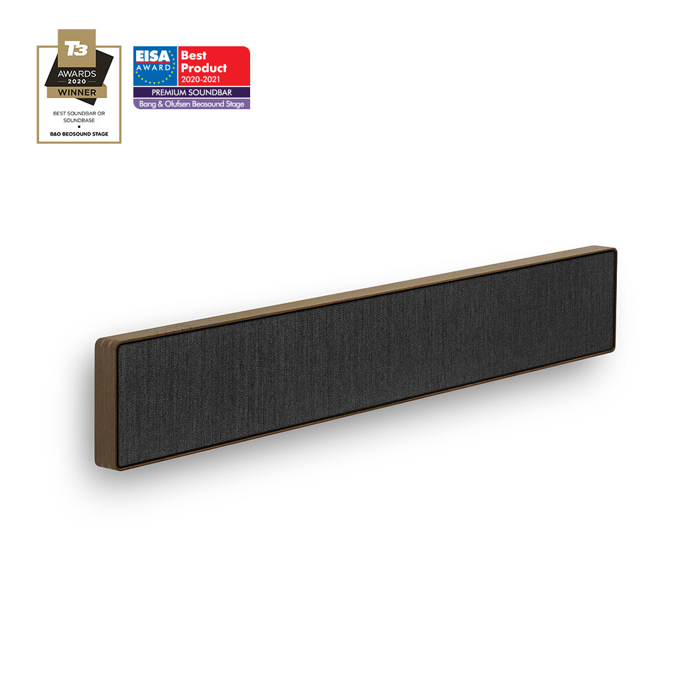 Beosound Stage - Holz Smoked Oak