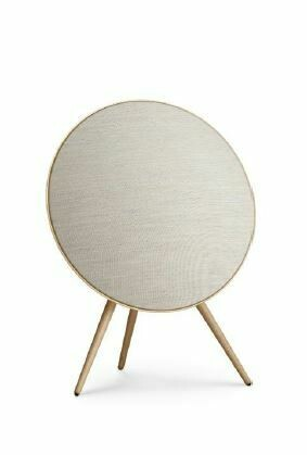 Beoplay A9 mit Google Assistant - 4. Generation - Gold Tone