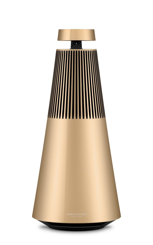 Beosound 2 mit GVA - Gold Tone