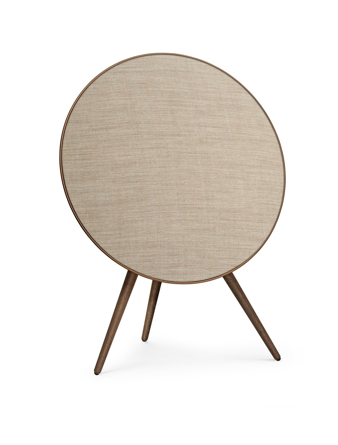 Beoplay A9 4th Generation mit Google Assistant, Bronze Tone