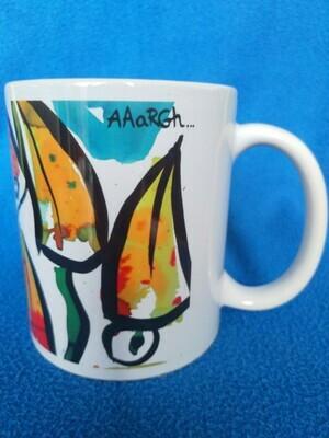 Toucan flowers - AAaRGh Art Collectie