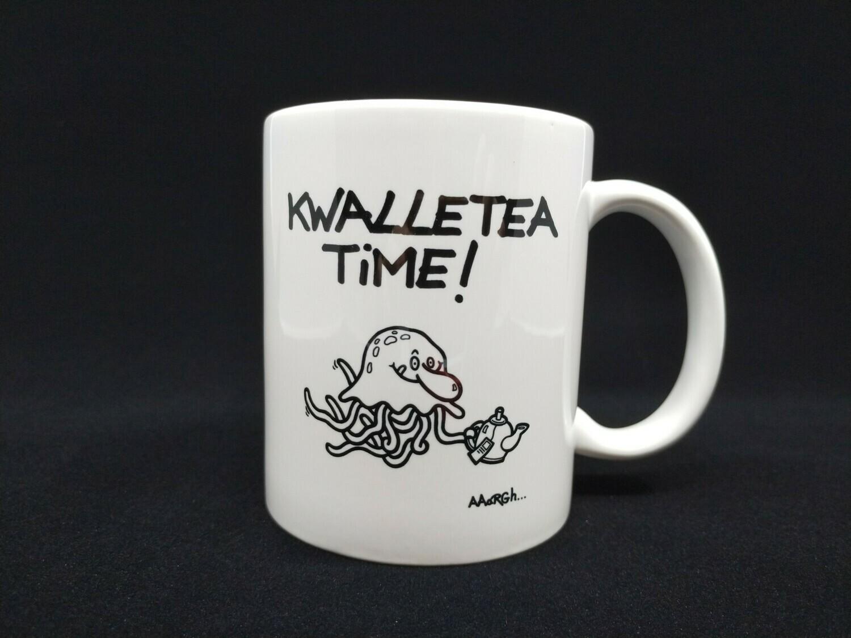 Kwalletea time!