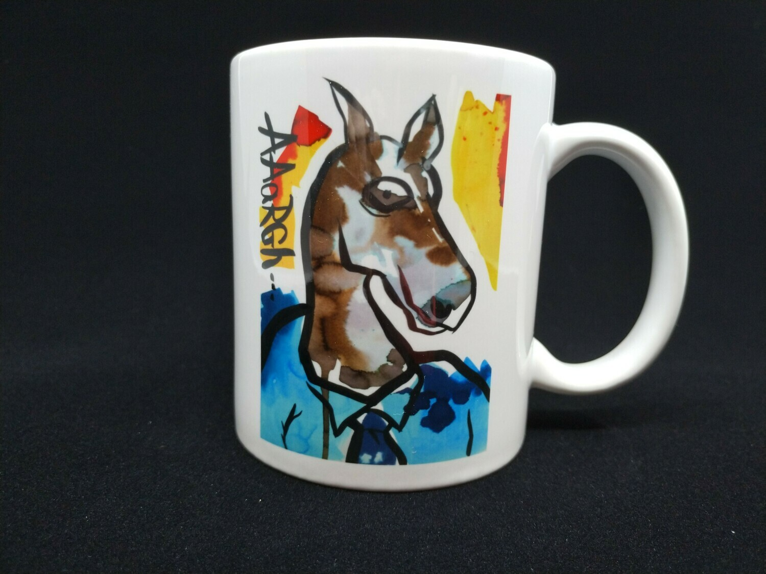 CEhOrse - AAaRGh Art Collectie