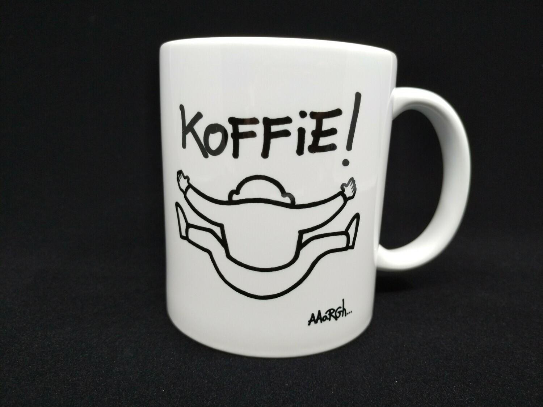 Koffieknuffel