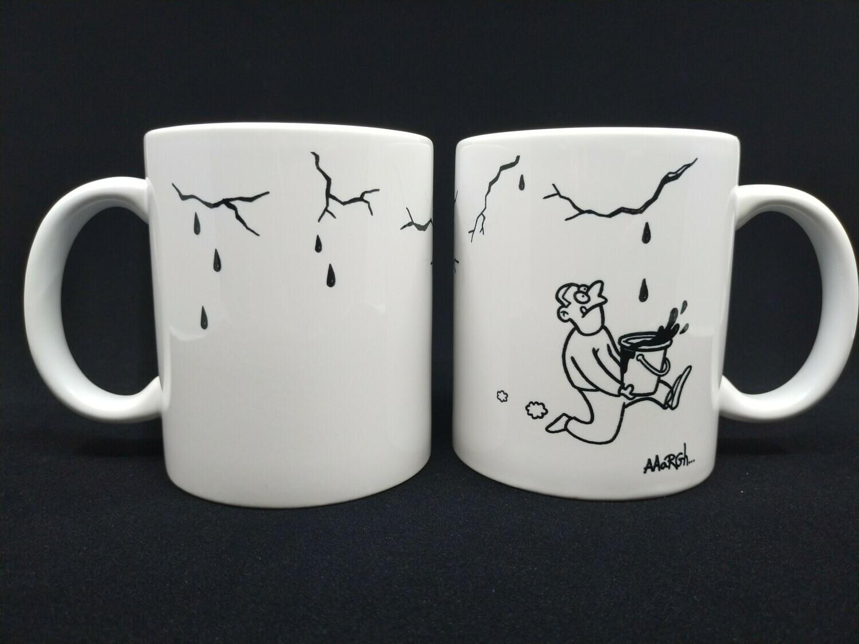 Koffiebarsten