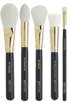 Make up Artist Kit: Kit Stars Natural/ Synthetic Face Set