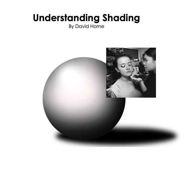 1:1 60 Minutes Bespoke Zoom Session #virtualteacher - Understanding shading for Makeup Artistry