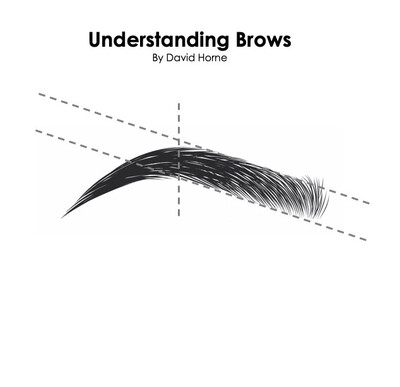 1:1 60 Minutes Bespoke Zoom Session #virtualteacher - Understanding drawing brows for Makeup Artistry