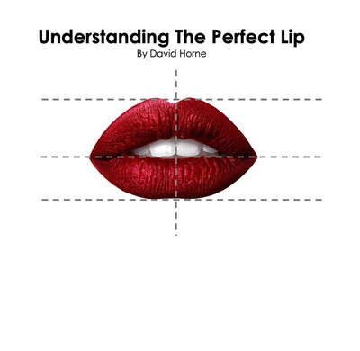 1:1 60 Minutes Bespoke Zoom Session #virtualteacher - Understanding The perfect lip for Makeup Artistry