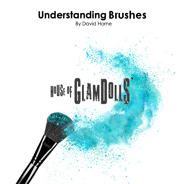 1:1 60 Minutes Bespoke Zoom Session #virtualteacher - Understanding brush choices for key techniques for Makeup Artistry