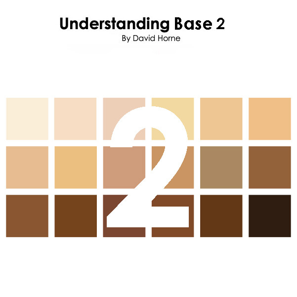 1:1 60 Minutes Bespoke Zoom Session #virtualteacher - Understanding Base 2 Managing skin variations on camera and techniques for Makeup Artistry