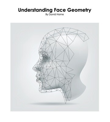 1:1 60 Minutes Bespoke Zoom Session #virtualteacher - Understanding Face Geometry for Makeup Artistry