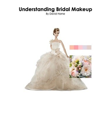 1:1 60 Minutes Bespoke Zoom Session #virtualteacher - Understanding Bridal Makeup