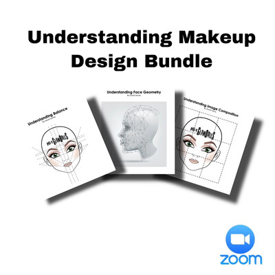 Understanding Makeup Design Bundle (Special Offer)