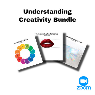 Understanding Creativity Bundle (Special Offer)
