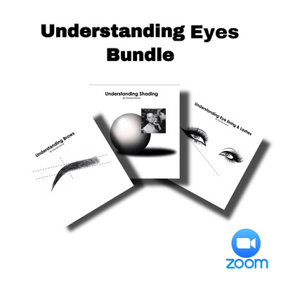 Understanding Eyes Bundle (Special Offer)