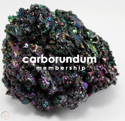 Carborundum  - Creative Membership Subscription Plan