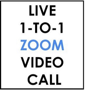 FREE 30 minute consultation to advise on The Understanding Series zoom sessions