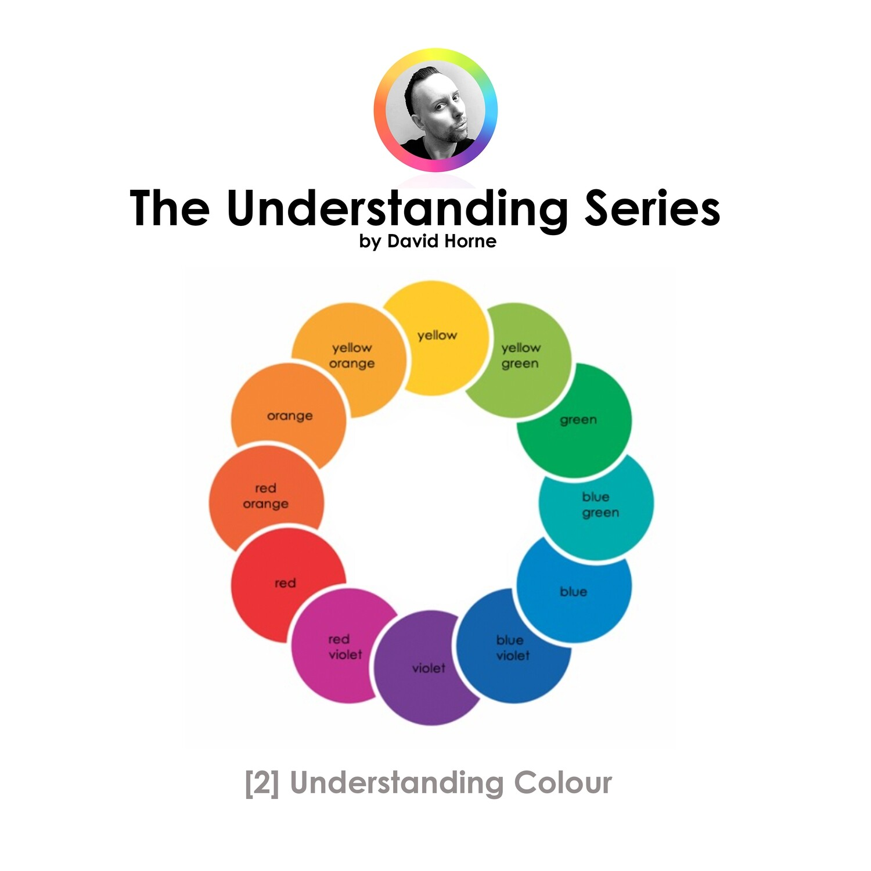 1:1 60 Minutes Bespoke Zoom Session #virtualteacher - Understanding Colour