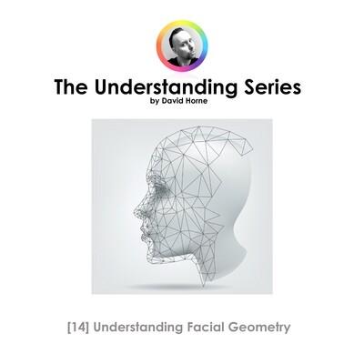 1:1 60 Minutes Bespoke Zoom Session #virtualteacher - Understanding Face Geometry for Makeup Artistry