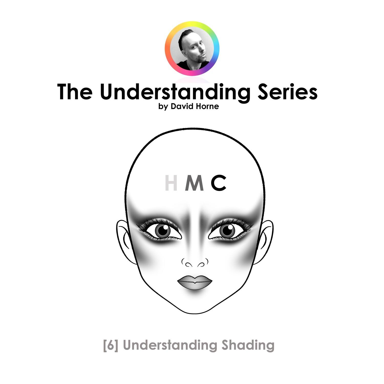 1:1 60 Minutes Bespoke Zoom Session #virtualteacher - Understanding shading for Makeup Artistry