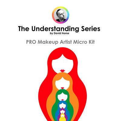 Understanding PRO Makeup Artist Micro Kit