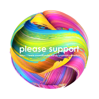 Yoda Paint Campaign Please support - see description