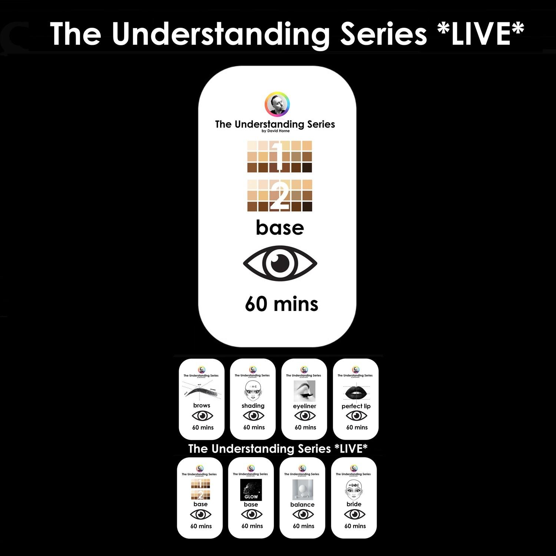 The Understanding Series LIVE: Observation session - Base