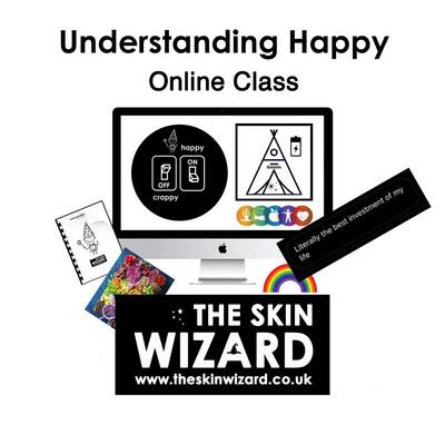 Understanding Happy