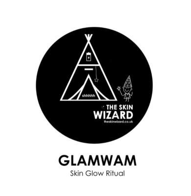 GLAMWAM Skin Glow Ritual