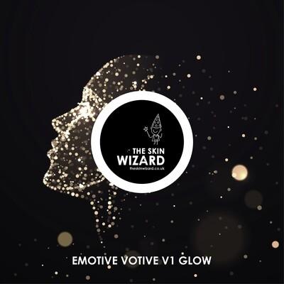 The Skin Wizard Emotive Votive V1✨Glow