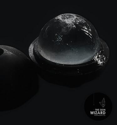 The Skin Wizard GLAMWAM Ice therapy globe