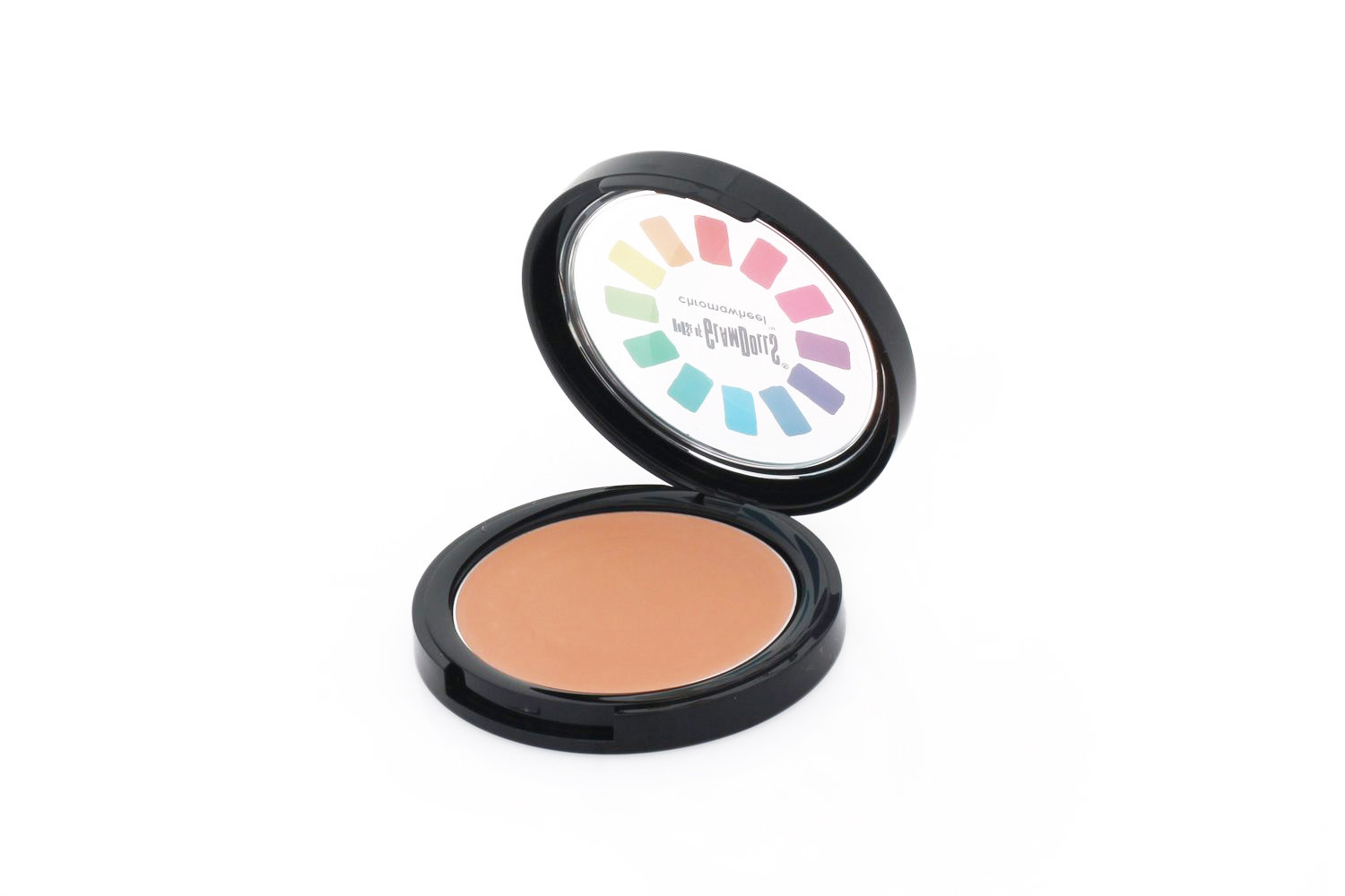 Retouch M3 - buildable cream camouflage and retouching concealer