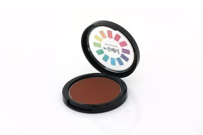 Retouch M4 - buildable cream camouflage and retouching concealer