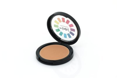 Retouch Y2 - buildable cream camouflage and retouching concealer