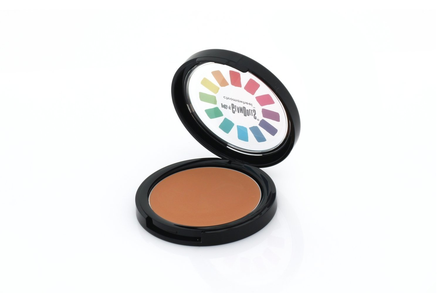 Retouch Y3 - buildable cream camouflage and retouching concealer