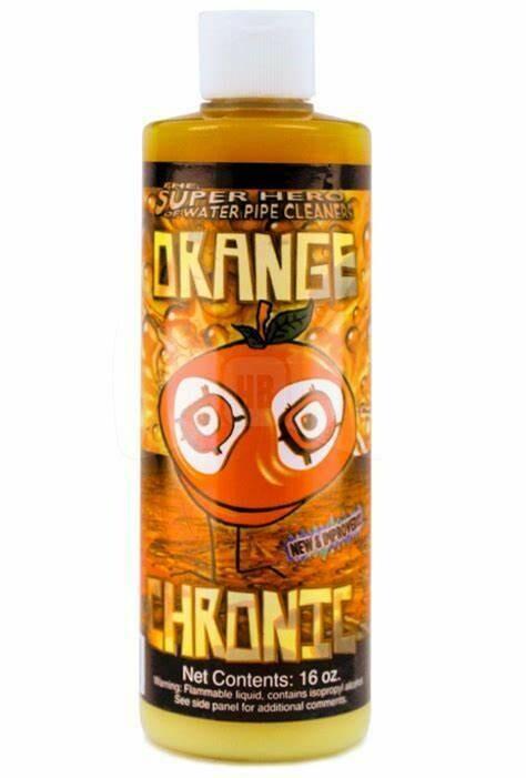 Orange Chronic Cleaner