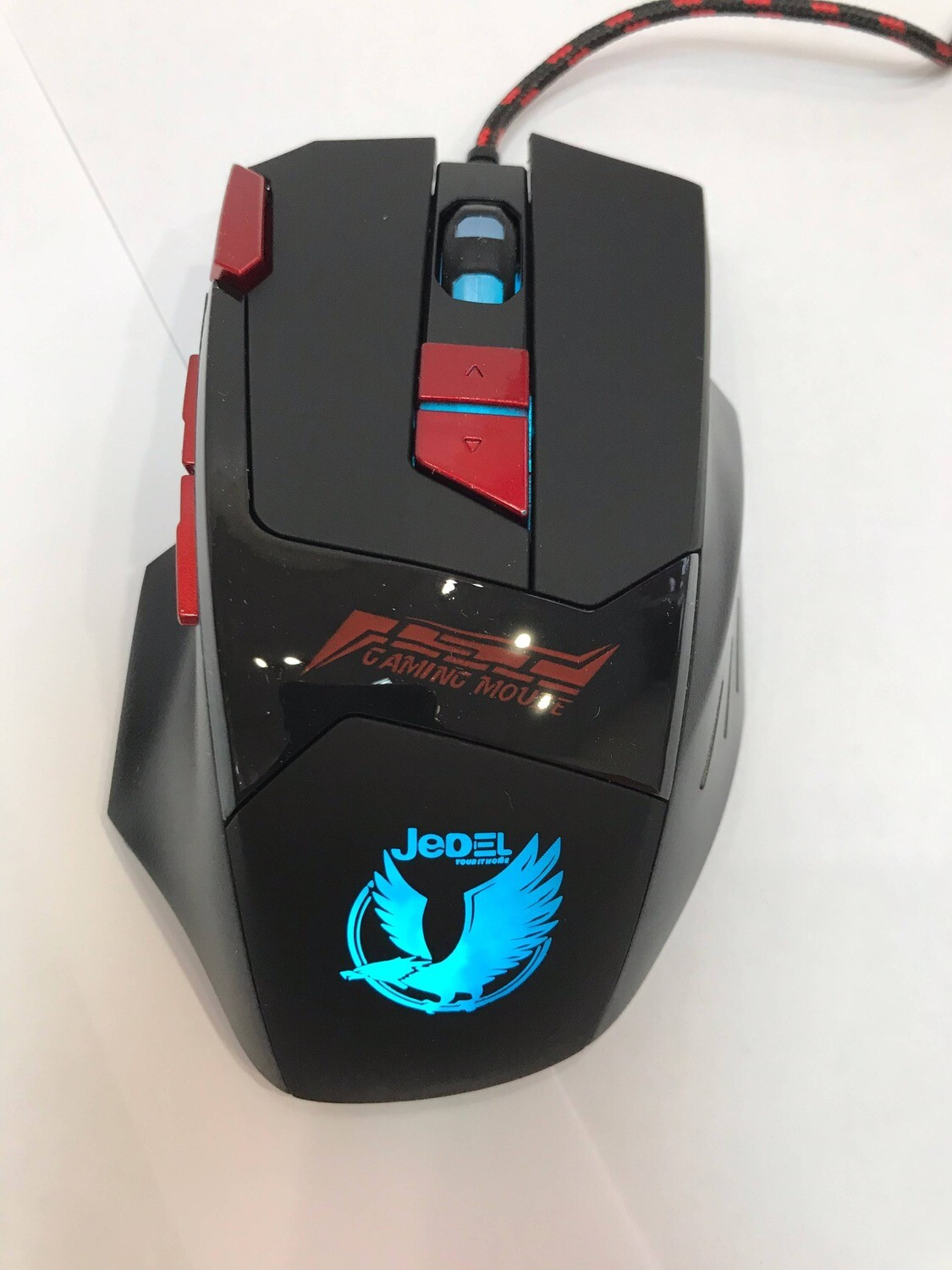 Gaming Computer Mouse - Wired (Box Packaging) GM625