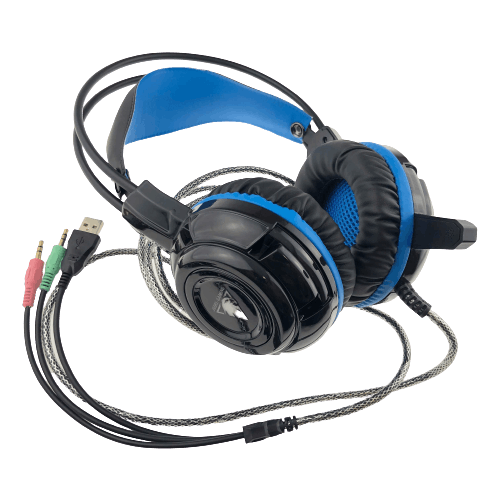 Gaming Headset for Computers GH-215