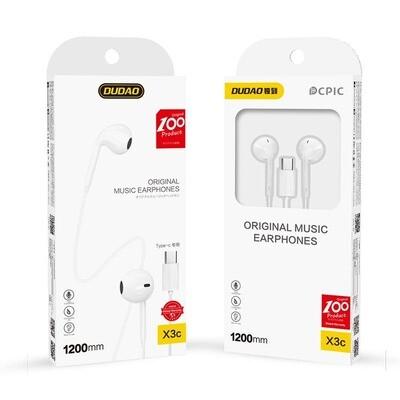 USB-C Earpod Headset